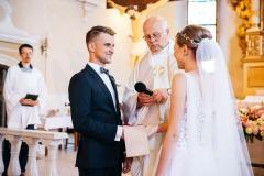 Fotografia ślubna - reportaż ślubny